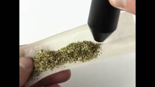 Pensimple New Way To Crush & Store Your Weeed