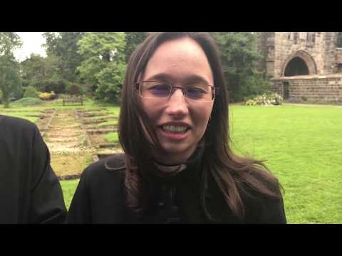 Ordinations 2017: The Church of England in Lancashire