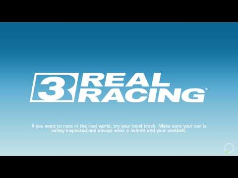 Hack Real Racing 3 Easily Using Lucky Patcher