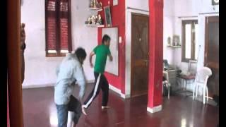 Dance on pathaka guddi Highway song