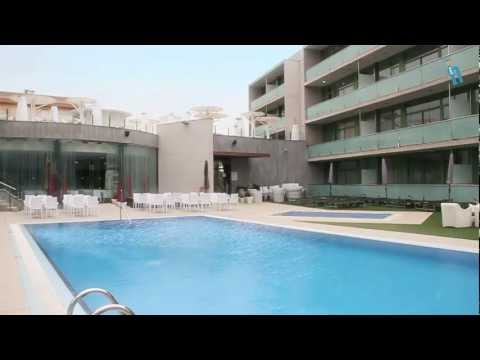 Salou - Apartahotel Four Elements Suites (Quehoteles.com)