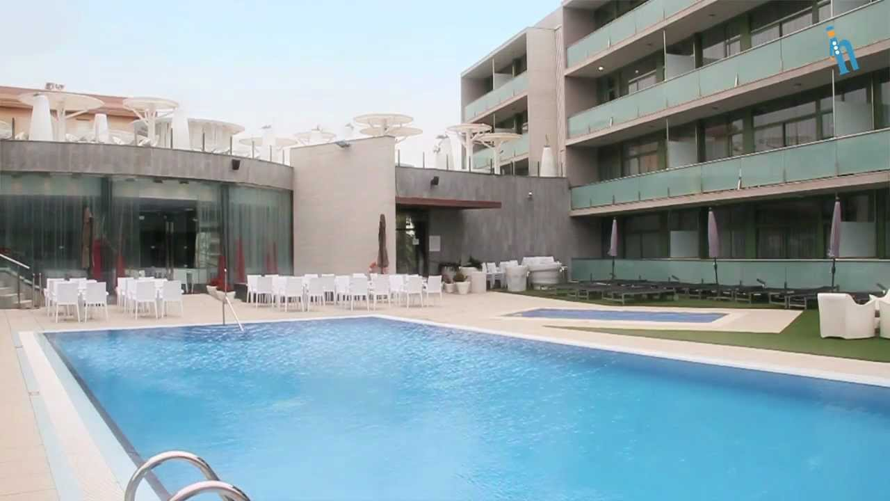 Hotel Four Elements Suites (Spain, Salou): photos with descriptions and reviews of tourists 48