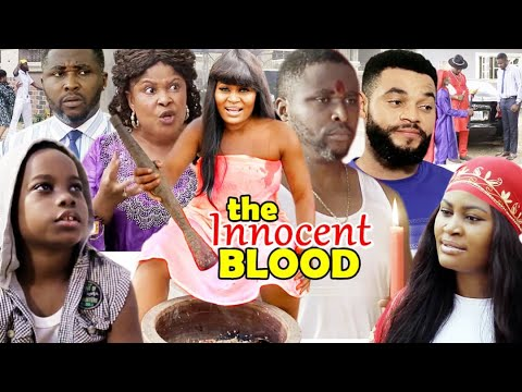 Download THE INNOCENT BLOOD COMPLETE SEASON 1&2 - (New Movie) 2020 Latest Nigerian Nollywood Movie Full HD