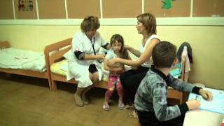 видео Уколы от воспаления легких (пневмонии)