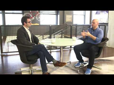 Ben Johnson Full Interview w/ Evolve Security