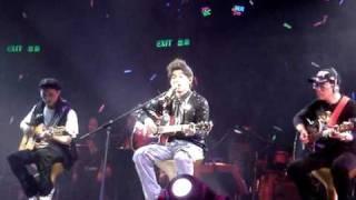 5.12.07 周杰倫07演唱會香港站-《彩虹》