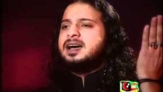 Khoon Rota Raha - Syed Ali Abbas Shah 2011