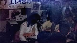 1979年 大阪は心斎橋にある三木楽器さん主催で、エレキギターコンテスト...