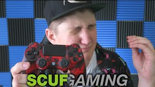 My Experiences With SCUF Gaming