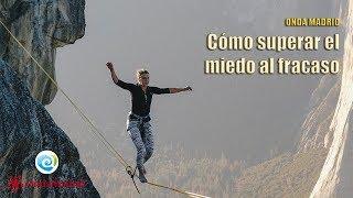Cómo superar el miedo al fracaso | María Jesús Álava Reyes