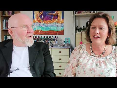 Amanda Ellis interviews Steve Judd