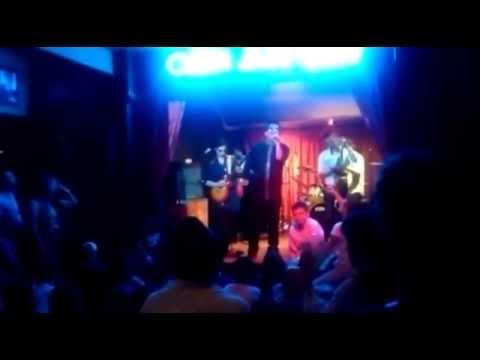 Los Petit Fellas en Cuban Jazz Café - Antes de Morir