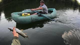 Рыбалка на ЩУКУ
