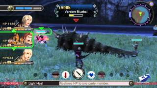 Xenoblade Chronicles - Review