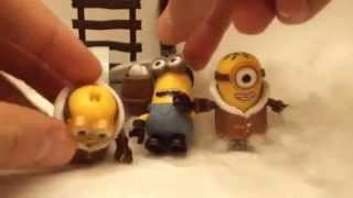 Minions Trailer | Megabloks Based Film | Official 2015 MC Hamster47 | Minions are Life
