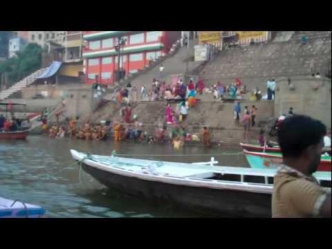 Ganges River Journey - India
