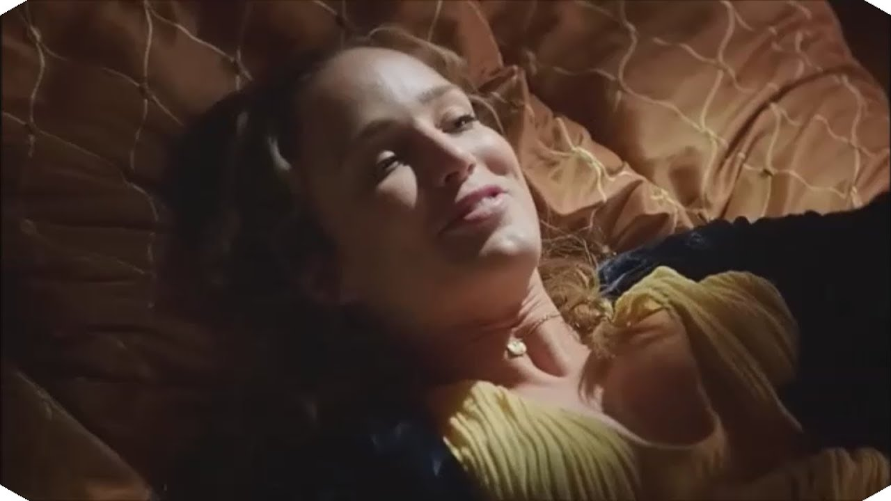 Download Legends Of Tomorrow 2x01 | Queen Of France & Sara Lance Bed Scene HD