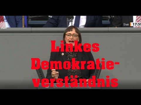 Linkes Demokratieverständnis - Antifa erklärt Demokratie