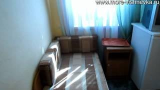 Вишневка пер. Вишневый,1 - Частные гостиницы(, 2011-05-02T04:52:47.000Z)