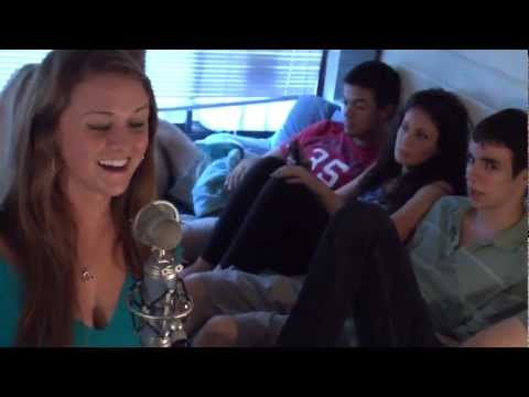 Get Low (Cover) [Jackson Foote, Eden Neville, Alex Koste]