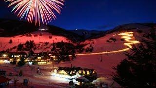 Destinos In Bariloche.  Promo Mexico Travel Channel