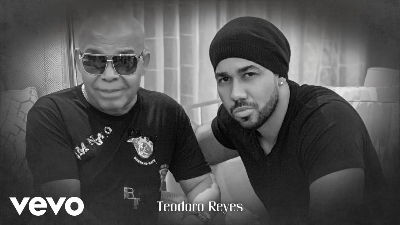 Romeo Santos, Teodoro Reyes - ileso (Audio) 2019