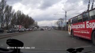 Кто виноват? Видео раскрыло неожиданные детали массового ДТП в Брянске