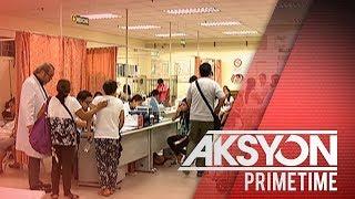 Private hospitals, umalma sa laki ng utang ng PhilHealth mula 2011