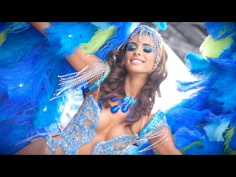 The Best of Carnival Tues 2016 in Trinidad And Tobago Part 1