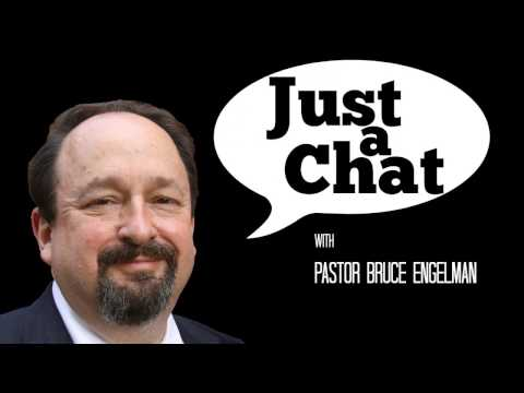 Chat with Dr. Terry Williams