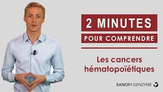 2 min pour comprendre les cancers hématopoïétiques