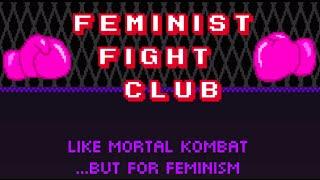 Feminist Fight Club: The Book