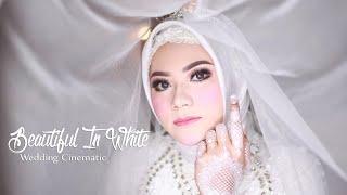 Beautiful in White Shane Filan Wedding Cinematic (Feby & Adin)