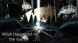 The Story of ARK Explained: The Island