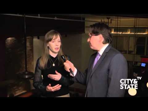 NYC 2014 Rising Stars: Kamian Allen