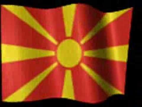 KARAOKE - FYR Macedonia - ESC 2008