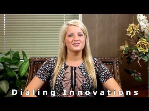 Predictive Dialer Hosted - Dialing Innovations call center sales (Part 6 of 7)
