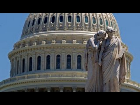 Congress is a 'dysfunctional' institution: Mark Steyn