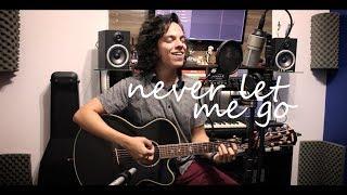 Baixar Never Let Me Go - ALOK, ZEEBA, B. MARTINI (Gabriel Nandes cover)