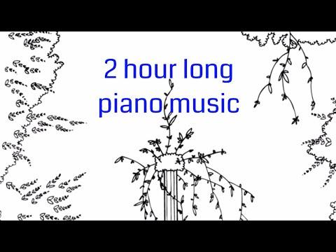 Study Music Project - Rain in my Heart (Long Study Music)