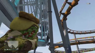 Road trip / Kato Taco and The Crusty Burger / eps 2