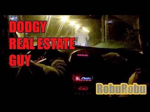 Iran vlog #2: Dodgy Real Estate Guy