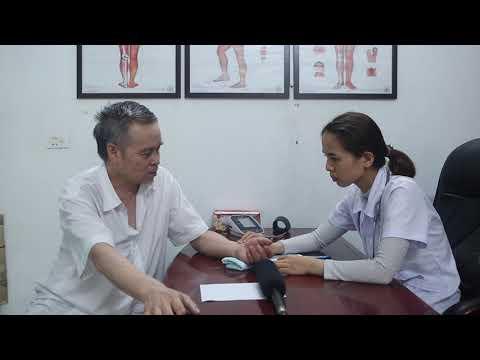 Bệnh nhân tiểu đường 7 năm đến điều trị tại phòng khám, tiêm 60đv 1 ngày,đã mổ biến chứng tiểu đường