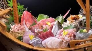 伊豆グルメ徳造丸プロモーションムービー 伊豆旅行・観光でご利用を!