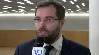 Phase III real-world PACIFIC-R trial for NSCLC