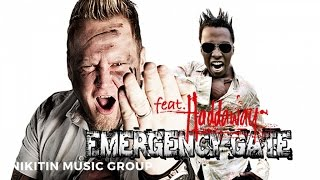 Emergency Gate  feat. Haddaway - What is Love (Official Video)