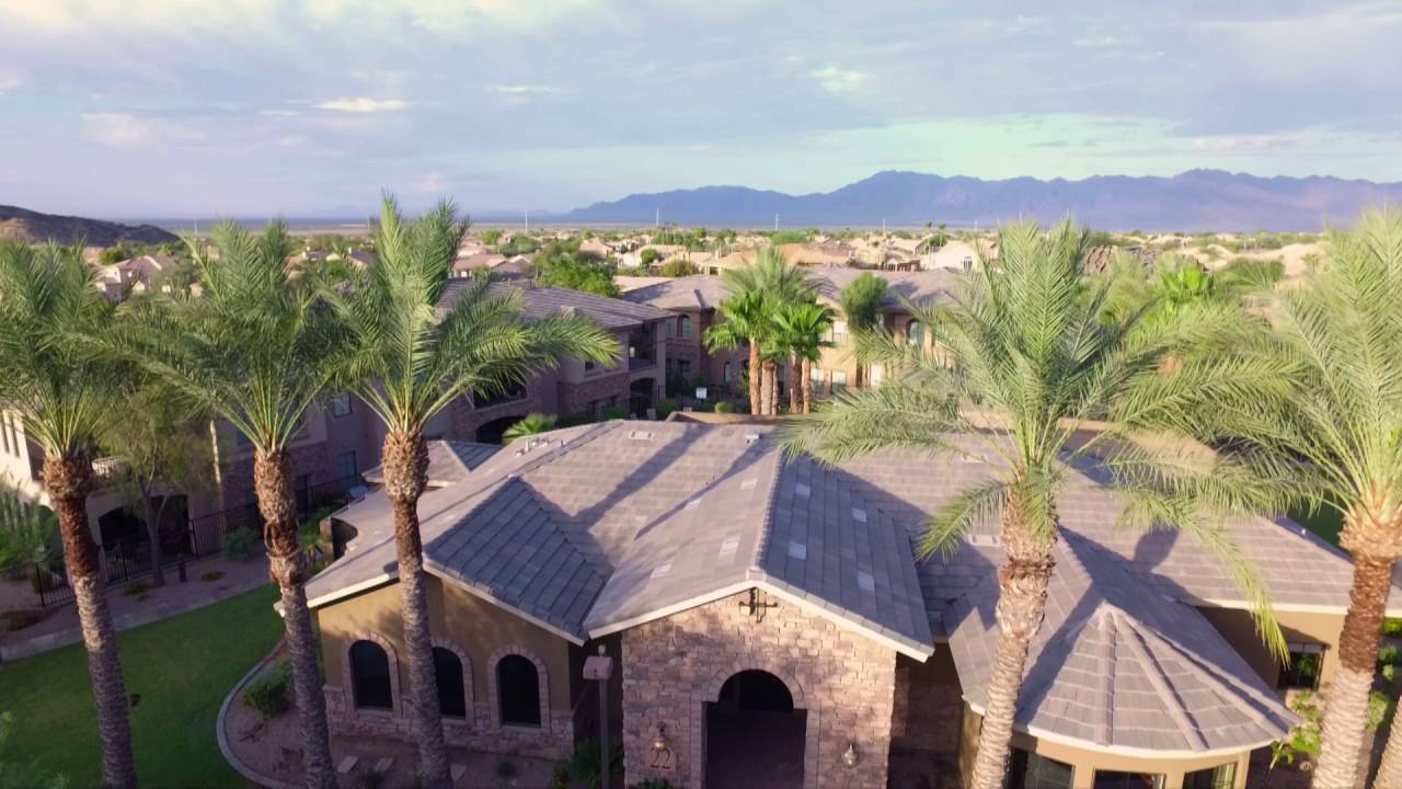 Vantage | New Condos for Sale - Phoenix, AZ | Shea Homes ...