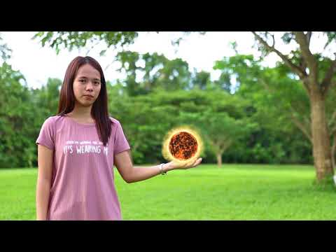 Hillary Andales, Philippines, Winner, Asia Regional Champion:  2017 Breakthrough Junior Challenge