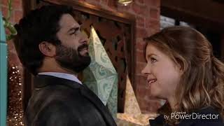 Coronation Street - Leanne and Toyah Tries to Keep Their Romantic A Secret From Each Other (5/12/18)