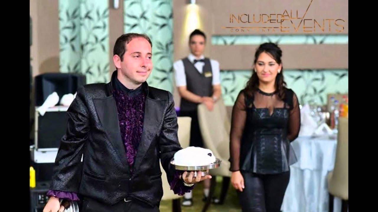Magie, iluzionism, trucuri cu carti, magician profesionist Constanta - 0728955745